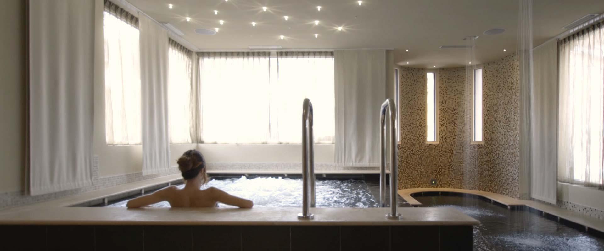 Hotel Andalo con Centro Wellness - SPA