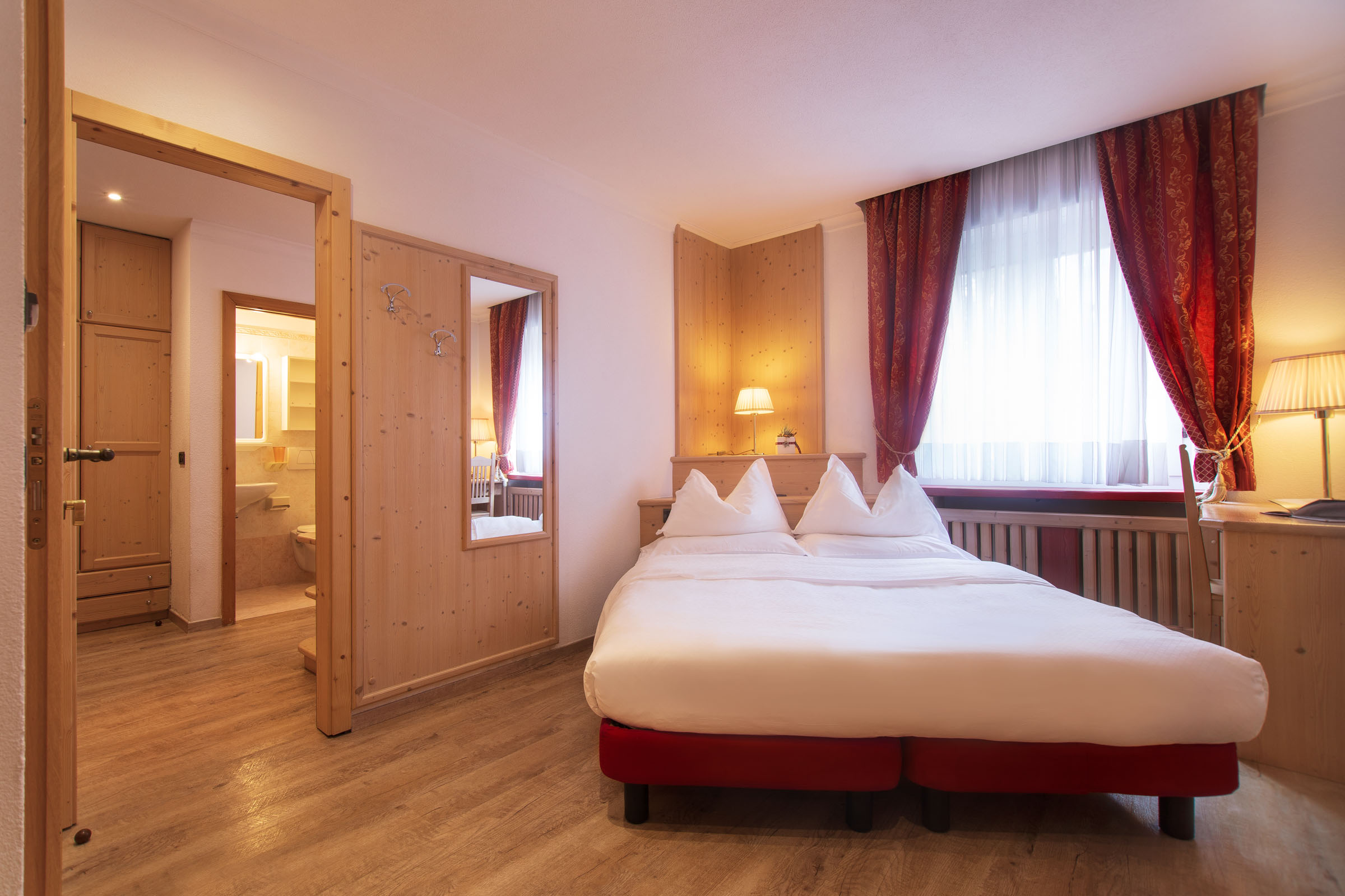 Family Suites Comfort in Hotel 3 Stelle Andalo | Hotel Nordik
