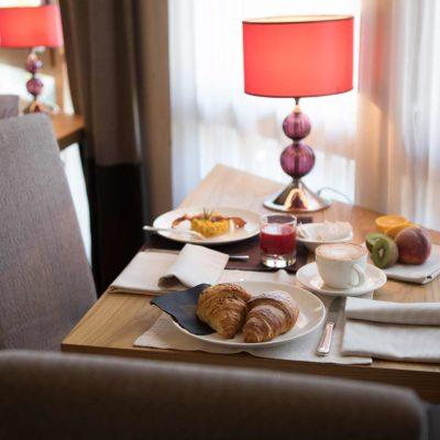 Hotel ad Andalo con ristorante tipico trentino | Hotel Nordik
