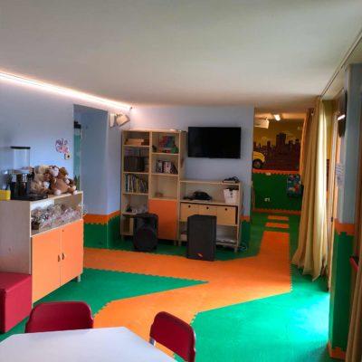 Hotel ad Andalo con miniclub per bambni | Hotel Nordik