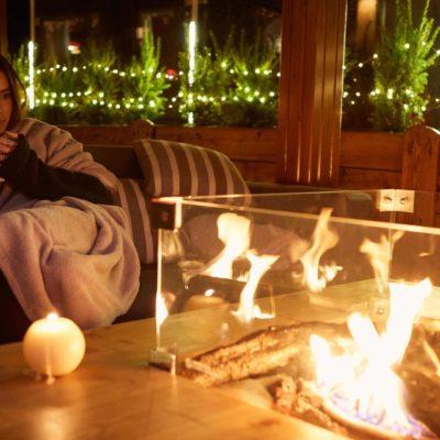 Hotel sulle Dolomiti del Brenta   Hotel Nordik