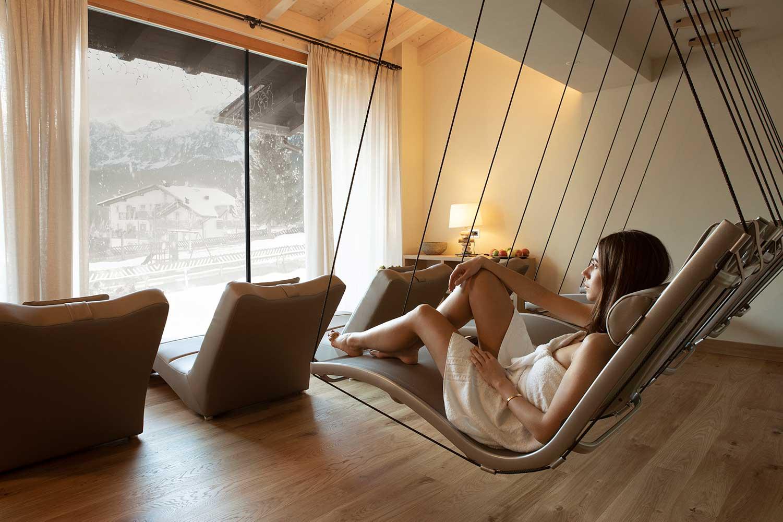 Hotel ad Andalo con Centro Benessere   Hotel Nordik